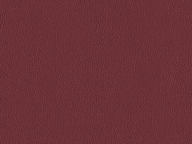 Leather cranberry red-227