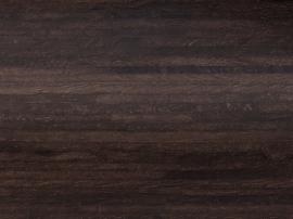 Brown open-pore walnut wood - H33